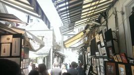La Rue de les Artists